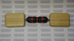 Тренажер Николая Сотского Бизон-1м с квадратными ручками.